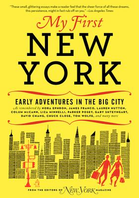My First New York By New York Magazine